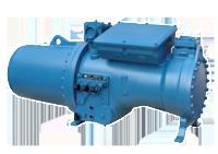 Compact Screw Compressors