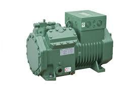 Mayekawa, Bock, Frascold & Bitzer Compressors | Teknotherm Refrigeration