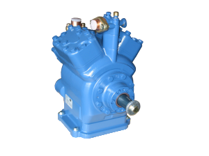 Bock Compressor