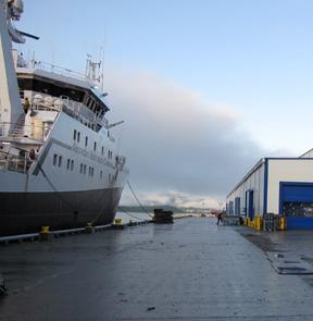 Fishing Industry 288x