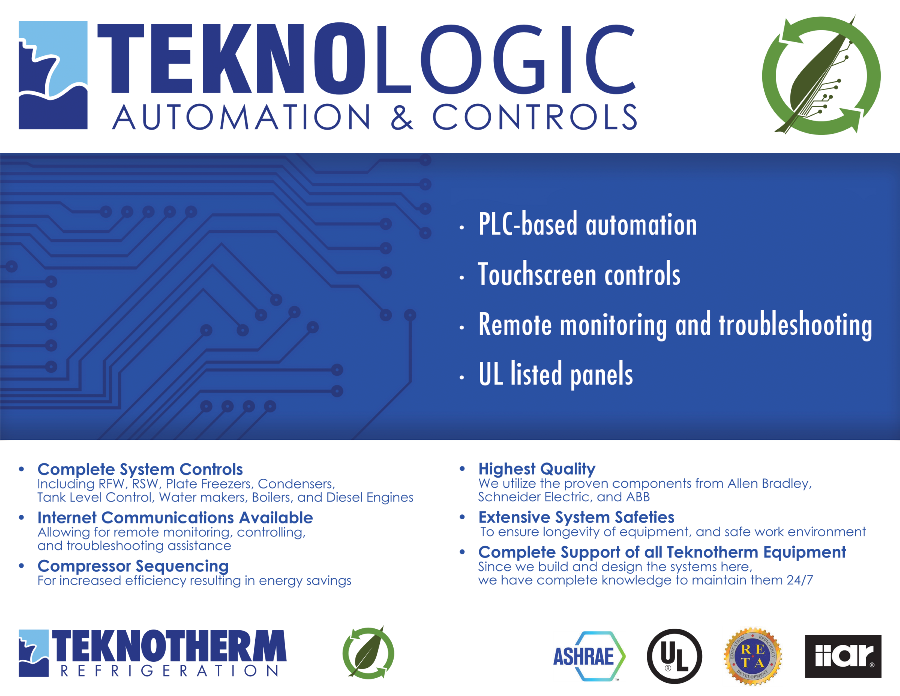Remote automation & controls