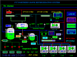 Northern Hawk Refrigeration System 02052015